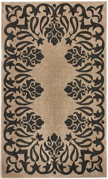 nuLOOM Handmade Easy Care Rug (5' x 8')