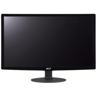 "Acer S181HL Gb 18.5"" LED LCD Monitor - 5 ms"