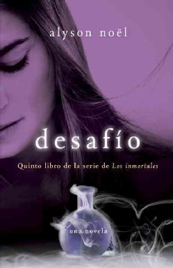 Desafio / Night Star (Paperback)