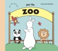 Pat the Zoo (Board book)