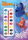Ocean of Color (Paperback)