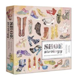 Shoestrology: Discover Your Birthday Shoe (Paperback)
