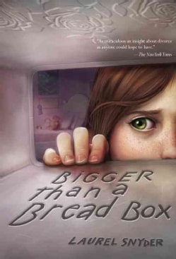 Bigger Than a Bread Box (Paperback)