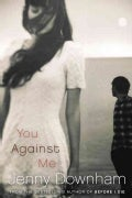 You Against Me (Paperback)
