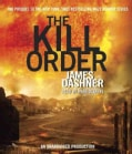 The Kill Order (CD-Audio)