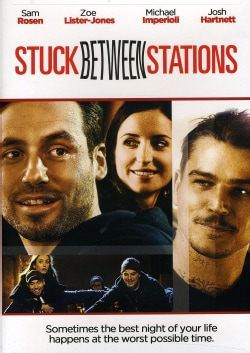 Stuck Between Stations (DVD)