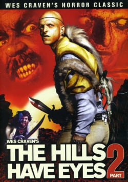 The Hills Have Eyes: Part 2 (DVD)