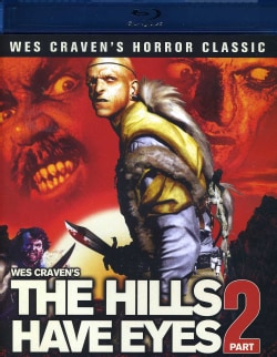 The Hills Have Eyes: Part 2 (Blu-ray Disc)