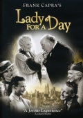 Lady For A Day (DVD)