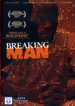 Breaking Man (DVD)