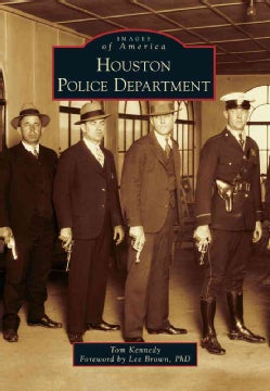 Houston Police Department (Paperback)