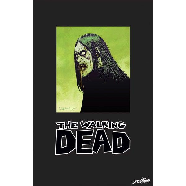 The Walking Dead Omnibus Vol. 2 (Hardcover)