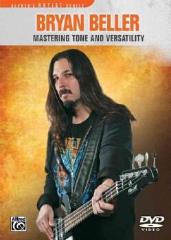 Bryan Beller Mastering Tone And Versatility (DVD video)