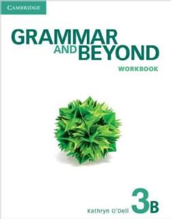 Grammar and Beyond Level 3 Workbook B (Paperback)