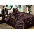 Lenox 8-piece King-size Comforter Set