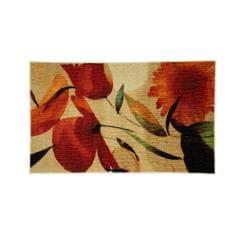 Fiesta Primaveral Multicolor Rug (1'8 x 2'10)