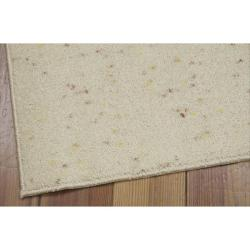 Nourison Hand-tufted Wool Values Ivory Rug (5' x 8')