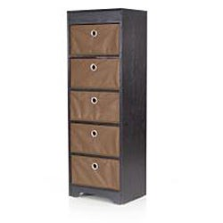 Fresno Collection Modern All Purpose Chest