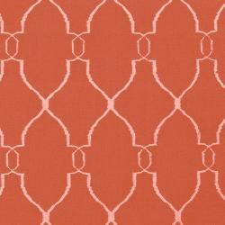 Jill Rosenwald Hand Woven Farr Wool Rug (8' x 11')
