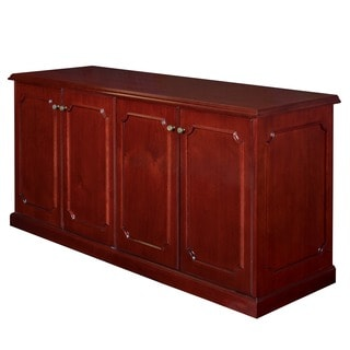 Regency Seating Mahogany Storage Buffet