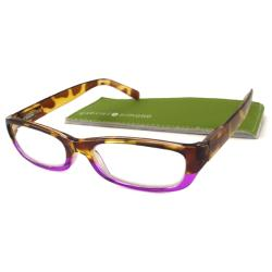 Gabriel+Simone Women's 'Emilie' Two-Tone Reading Glasses