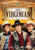 The Virginian: Complete Sixth Season (DVD)