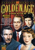 Golden Age Theater Vol. 10 (DVD)