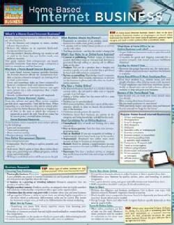 Home Based Internet Business (Cards)