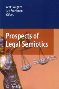 Prospects of Legal Semiotics (Paperback)