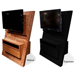 Modern Finish TV Unit