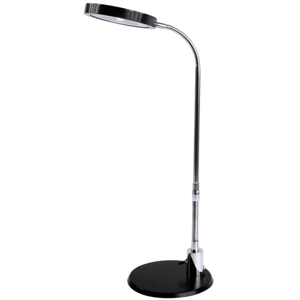led concepts 26 led dimmable desk lamp. Black Bedroom Furniture Sets. Home Design Ideas