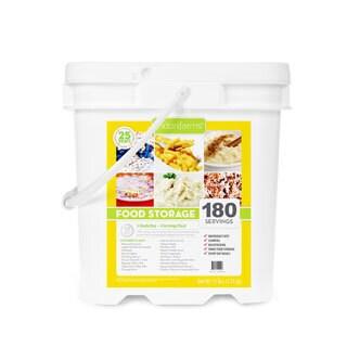 Lindon Farms Food Storage Kit (180 Servings)