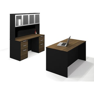 Bestar Pro-Concept Executive Desk Kit