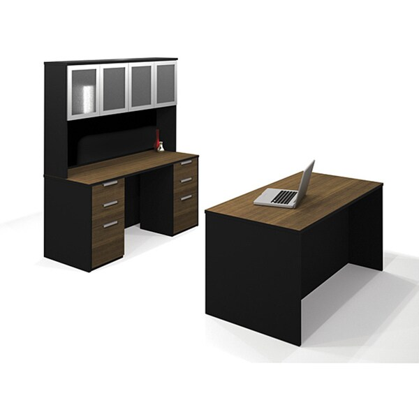 Bestar Pro-Concept Executive Desk Kit