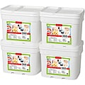 Lindon Farms Food Storage Kit (1440 Servings)