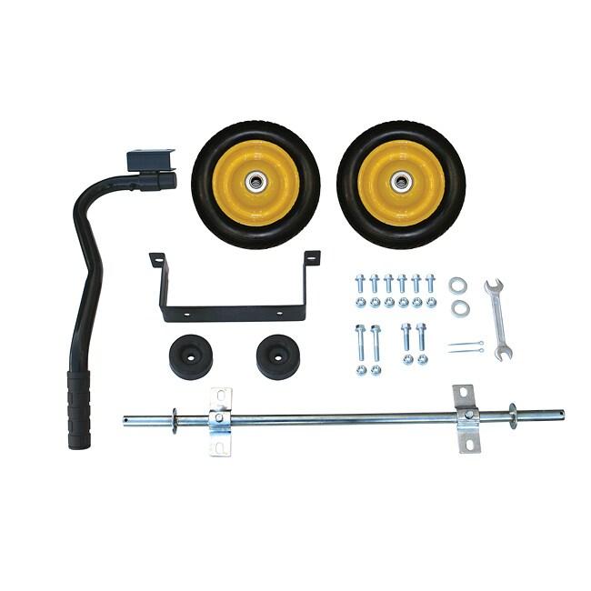 Champion Wheel Kit for Champion 4000-Watt Generator