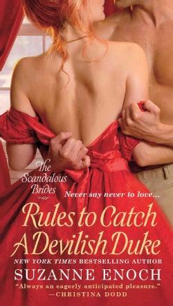 Rules to Catch a Devilish Duke (Paperback)