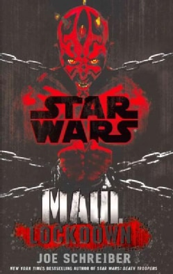 Maul - Lockdown (Hardcover)