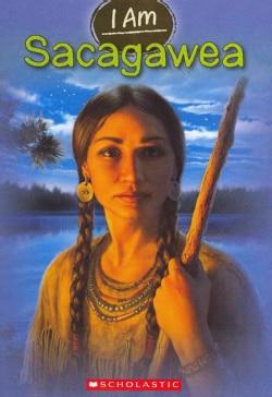 I Am Sacagawea (Paperback)