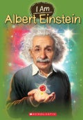 I Am Albert Einstein (Paperback)