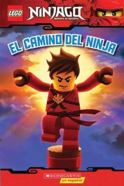 El Camino Del Ninja / Way of the Ninja (Paperback)