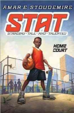 Home Court (Hardcover)
