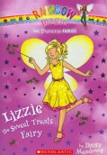 Lizzie the Sweet Treats Fairy (Paperback)