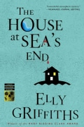 The House at Sea's End (Paperback)