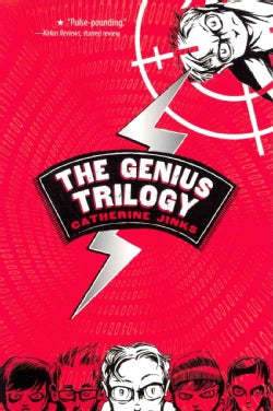 The Genius Trilogy Boxed Set (Paperback)