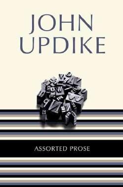 Assorted Prose (Paperback)