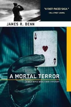 A Mortal Terror (Paperback)