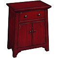 Creek Classics Single Drawer Two Door Cabinet