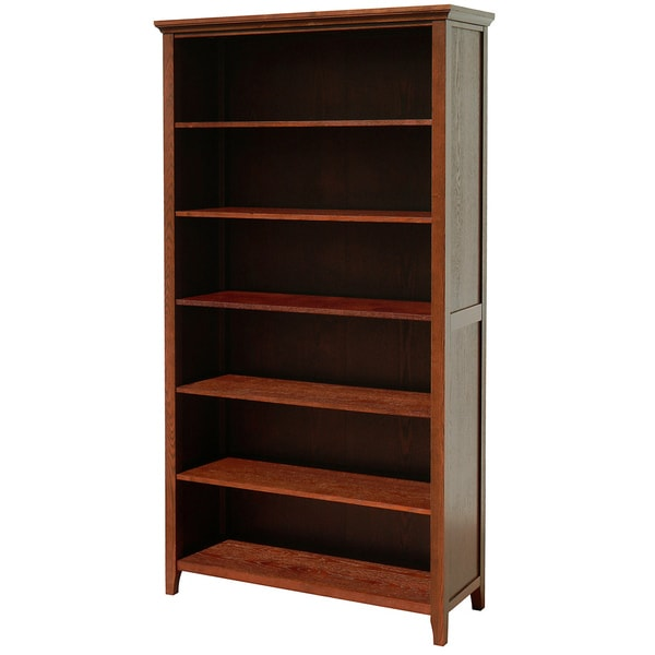 Fraser Bookcase Large with 6 Shelves