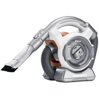 Black & Decker Flex Vac Cordless Ultra-compact Vacuum Cleaner